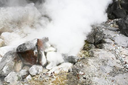 hell: Beppu Mountain Hell