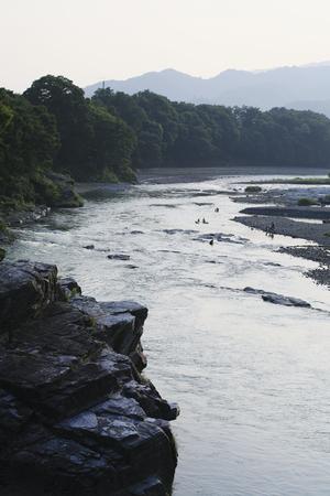 upstream: Arakawa upstream