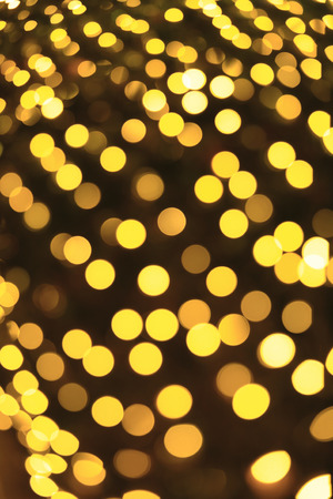 illuminated: Illuminated dot pattern