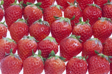 dry provisions: Strawberry