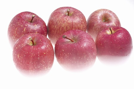 cold storage: Apple