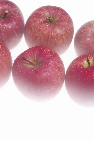 dry provisions: Apple