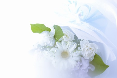 cleansed: Bouquet Stock Photo