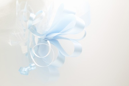 cleansed: Ribbon Stock Photo