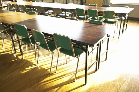 introspection: Conference room