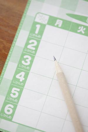 cronograma: Calendario
