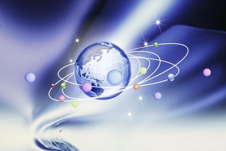 地球 写真素材 - 39984394