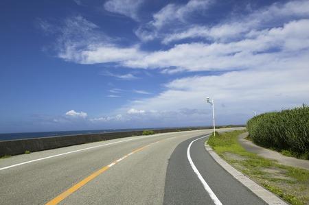 shore: Shore road
