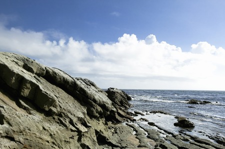 coast: Coast Stock Photo