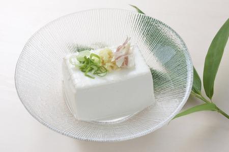 Cold tofu Foto de archivo - 43589138