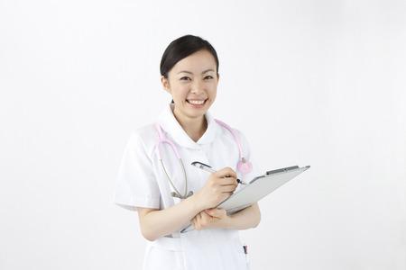 check ups: Nurse