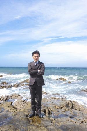 despatch: Beach businessman