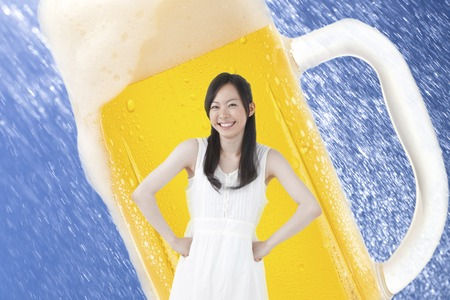 rawness: Beer and Women