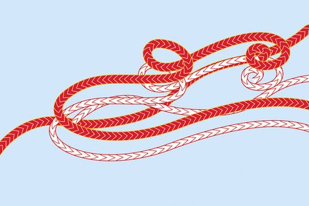 strap: Belt strap Stock Photo