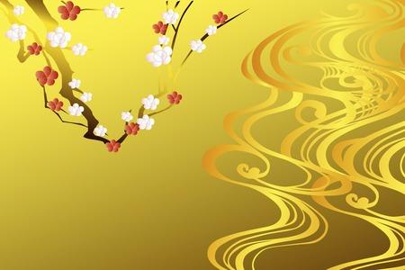 plum: Plum blossom