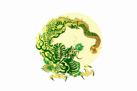 supposition: Dragon