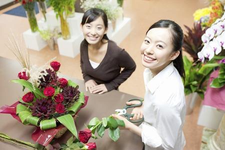 arreglo floral: Arreglo floral