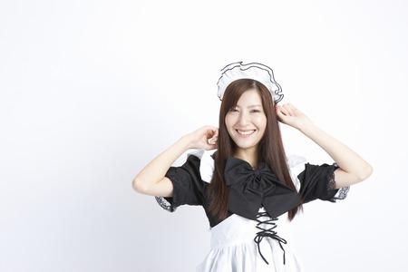 cosplay: Maid cosplay