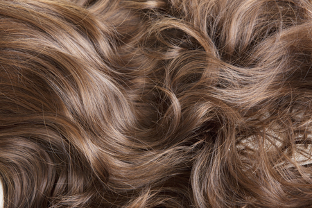 perm: Hair