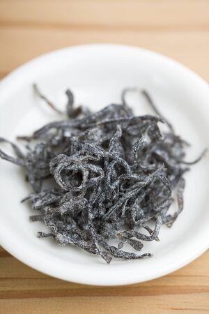 alga marina: Algas Sal