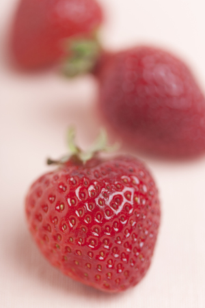 oh: Strawberry sweet Oh