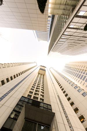 high rise buildings: High rise buildings