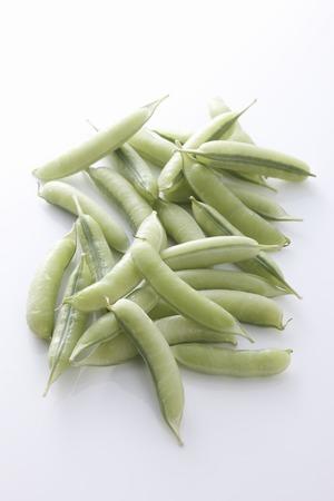 familiy: Pea beans