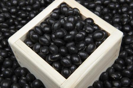 glycine: Black Bean