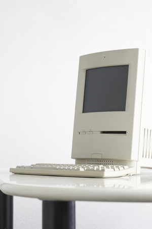 pc: Old PC