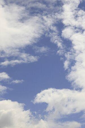 pleasent: Sky Stock Photo