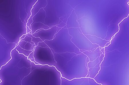 synthesis: Lightning