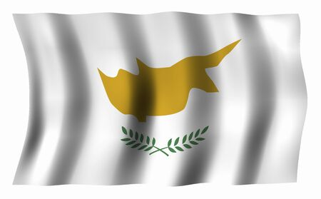 foreign national: Flag of Cyprus