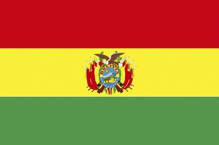bolivia: Bolivia Flag
