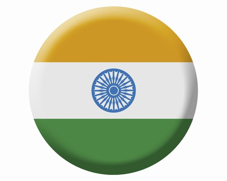 foreign national: Flag of India
