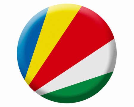 seychelles: Flag of Seychelles