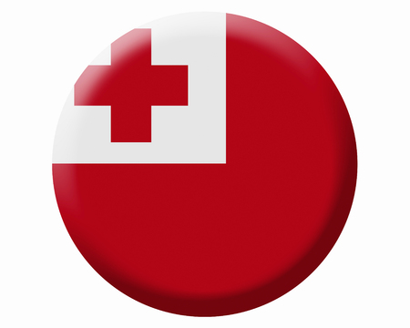 tonga: Tonga Flag