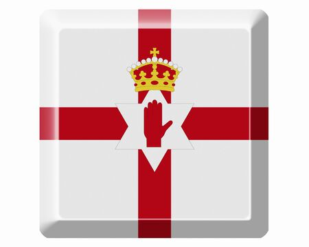 northern ireland: Northern Ireland flag