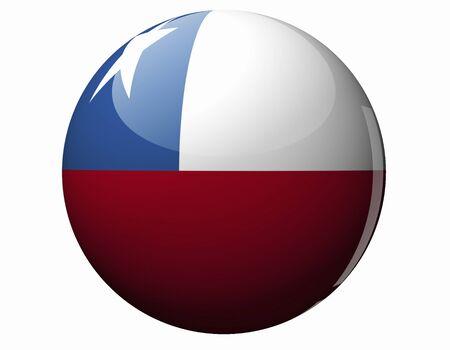 bandera de chile: Bandera de Chile