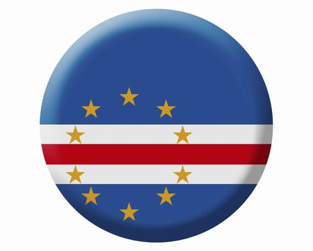 cape verde flag: Cape Verde flag