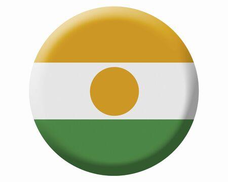 niger: Niger Flag