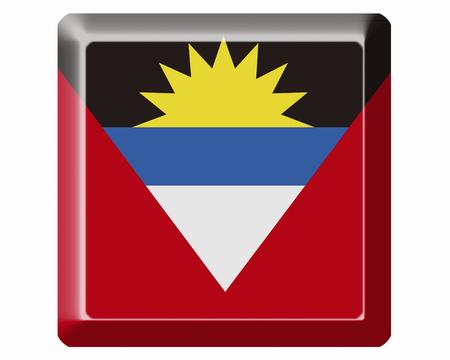 antigua flag: Antigua Flag