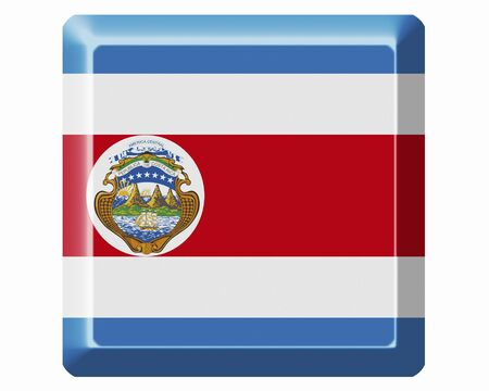 costa rica flag: Costa Rica Flag