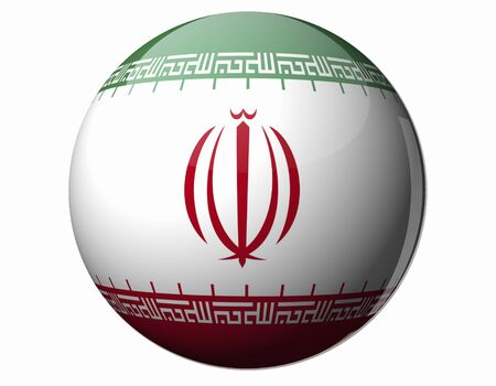 foreign national: Flag of Iran