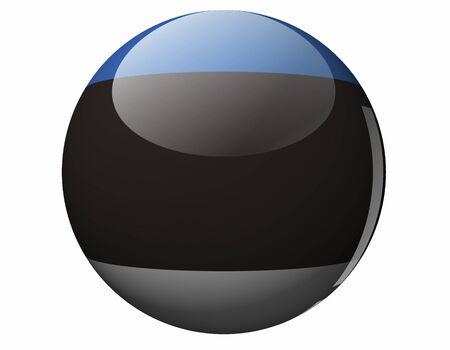estonia: Flag of Estonia