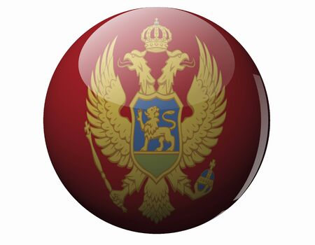 montenegro: Montenegro Flag