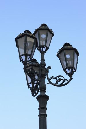 streetlights: Kobe streetlights