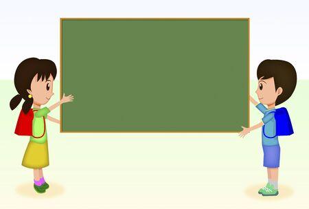 classwork: Bulletin board