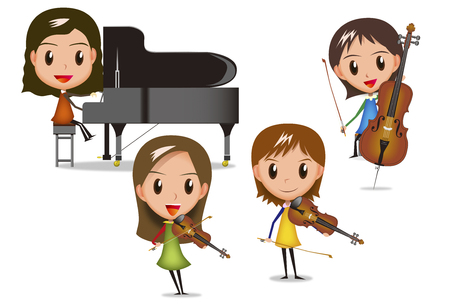 quartet: Quartet