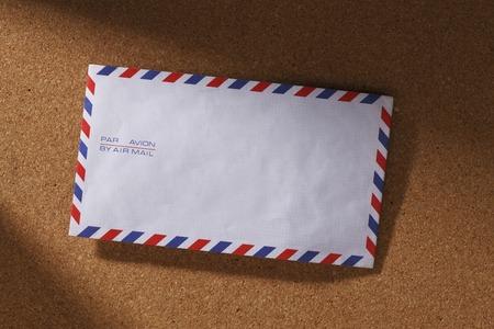 airmail: Airmail
