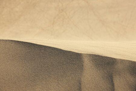 dunes: Tottori sand dunes ripple
